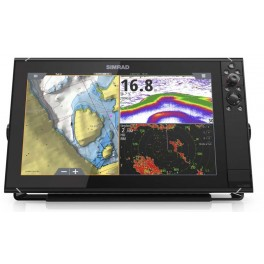 Simrad NSS7 evo3 Combo multifunctioneel display