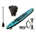 AP-335SUP OPBLAASBARE SUP BOARD - HIGH SPEED