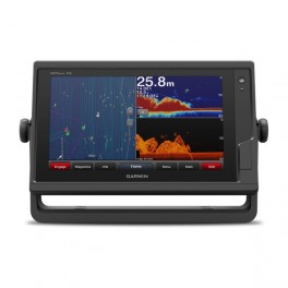 Garmin GPSMAP 922xs ClearVü and Traditional CHIRP Sonar with Worldwide Basemap