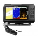 Garmin STRIKER™ Plus 7cv Met GT20-TM transducer
