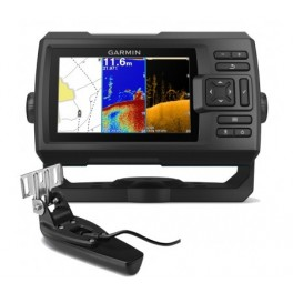 Garmin STRIKER™ Plus 5cv Met GT20-TM transducer