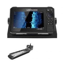 LOWRANCE HDS-7 Live / 3IN1 Active Imaging Transducer
