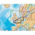 Navionics Platinum + XL3 (25P) M/SD Card
