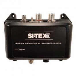 Sitex MDA-5 AIS Class B/SO Transceiver/Splitter