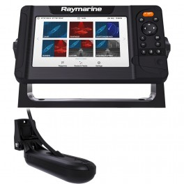 RAYMARINE Element 7 MFD only