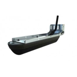 StructureScan 3D transducer ( Simrad / Lowrance )