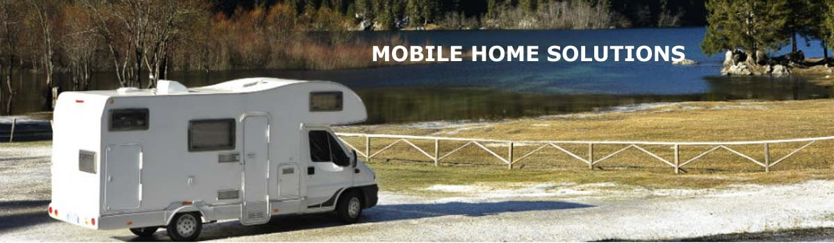 Mobile home solutions